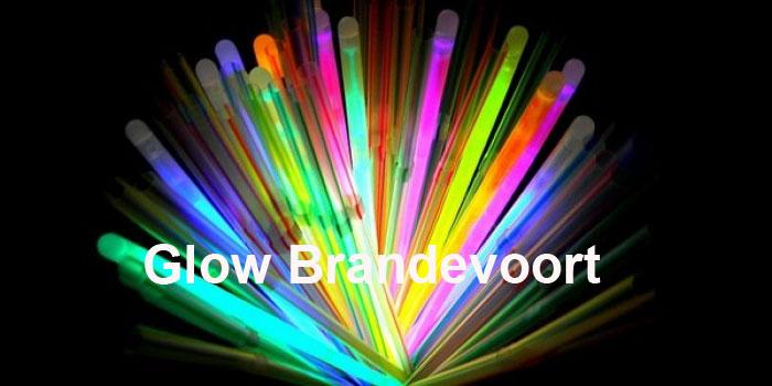 Glow Brandevoort! 7 feb: v/a 14 jaar in Wijkhuis 't BrandPunt