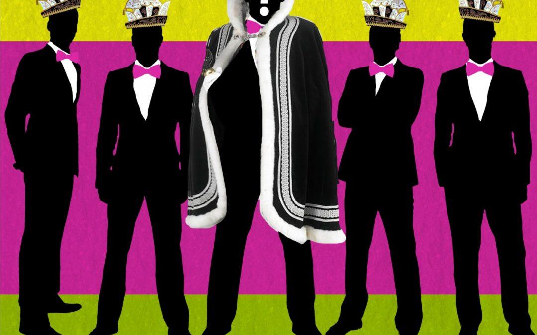 Vanavond: prinsbekendmaking Brandevoort