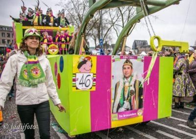 2017-02-26 Carnavalsoptocht Helmond Jadijfoto
