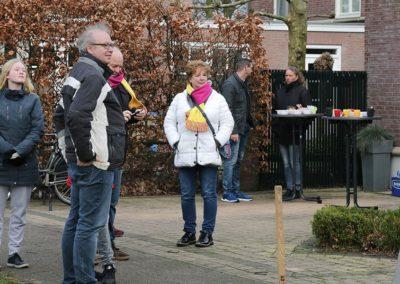 2018 1 28 Brandeliers Versieren Van De Residenties Van De Hoogheden Prins Alex I & Adjudant Charles Theunis ( (12)
