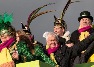 2018-2-10 Brandeliers Optocht Mierlo hout Theunis van der Meulen