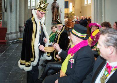 2018 2 11 Brandeliers Mis ST Luciakerk (15)