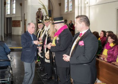2018 2 11 Brandeliers Mis ST Luciakerk (18)