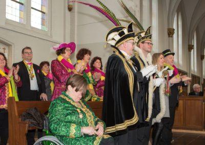2018 2 11 Brandeliers Mis ST Luciakerk (2)