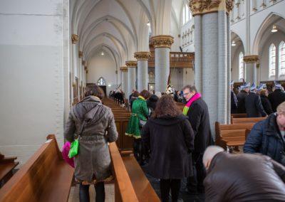 2018 2 11 Brandeliers Mis ST Luciakerk (23)