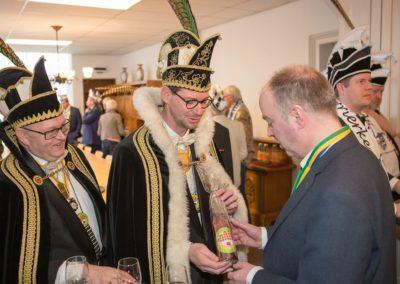 2018 2 11 Brandeliers Mis ST Luciakerk (27)