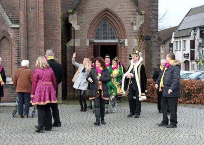 2018 2 11 Brandeliers Mis ST Luciakerk (38)