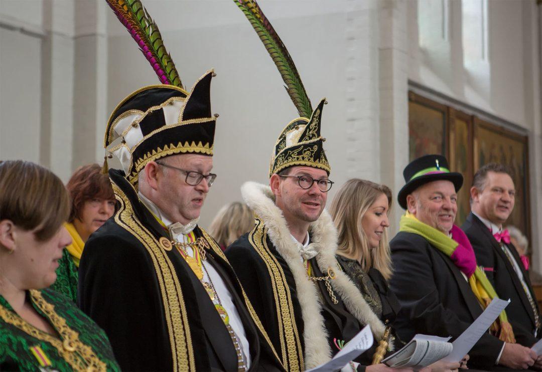 2018-2-11 Brandeliers mis ST Luciakerk Theunis van der Meulen