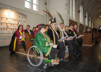 2018 2 11 Brandeliers Mis ST Luciakerk (7)