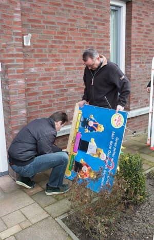 2018 2 17 Brandeliers Ontmantelen Residentie Theunis Van Der Meulen (22)
