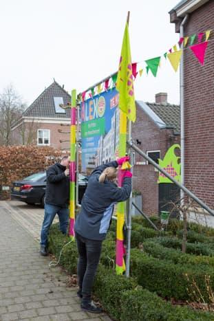 2018 2 17 Brandeliers Ontmantelen Residentie Theunis Van Der Meulen (6)