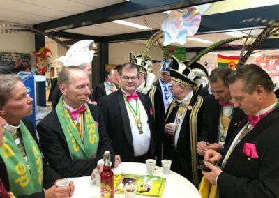 2018 2 2 Brandeliers De Fitste Prins Ben Van Lieshout (1)