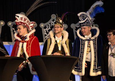 2018 2 7 Brandeliers Hoogheid Prins Alex Den Uurste Wordt Vanavond Gedaupt Inge (9)