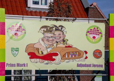 2019-02-17 Brandeliers Huis versieren Theunis en Inge van der Meulen