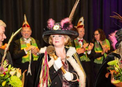 2019-11-16 Brandeliers Prinsbekendmaking Theunis van der Meulen