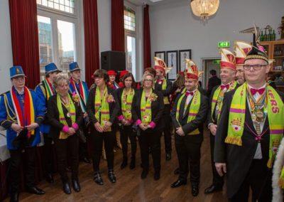 2020-18-1 Brandeliers Bekendmaking Prins Briek XLVII Theunis van der Meulen