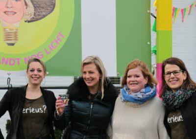 2020-2-1 Brandeliers versieren residentie hoogheden Inge van der Meulen