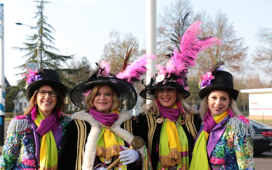 Carnaval in Brandevoort 2019/2020 met C.S. de Brandeliers